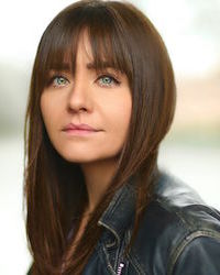 Christina Tedders in The Lion, The Witch and The Wardrobe