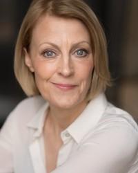 Joan Walker in A Small Town Murder on Radio 4