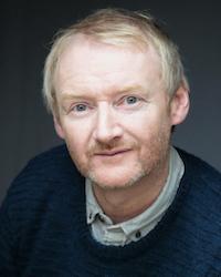 John Weldon in The Tuckers