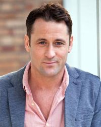 Nick Pickard longest serving actor in Hollyoaks