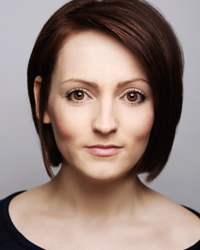 Sioned Saunders in Made In Dagenham