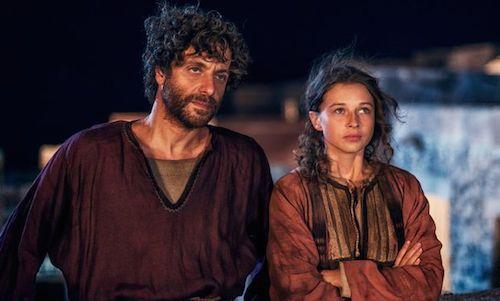A.D. - The Bible Continues - NBC