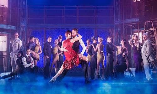 Dance Til Dawn / Aldwych Theatre