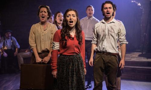 Imagine This - Union Theatre
