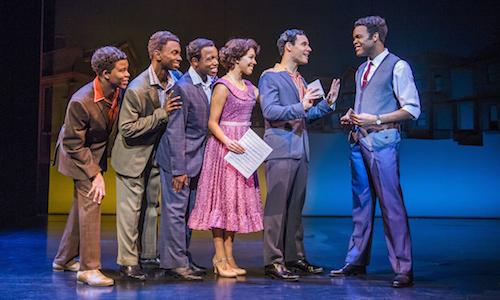Motown The Musical (©PhotosTristram Kenton)