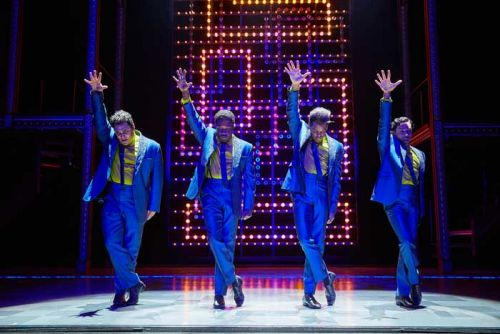 Beautiful - The Carole King Musical- Aldwych Theatre