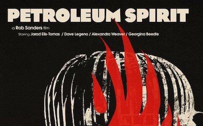 John Weldon in Petroleum Spirit