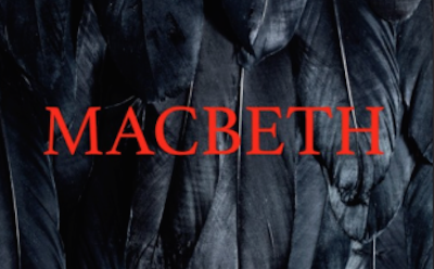 Joshua Manning in Macbeth