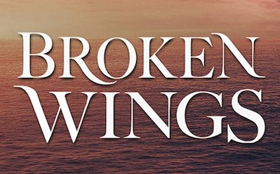 Lauren James Ray in Broken Wings