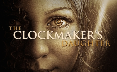 Lauren James Ray in The Clockmaker's Daughter