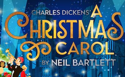 Rachel Dawson in A Christmas Carol