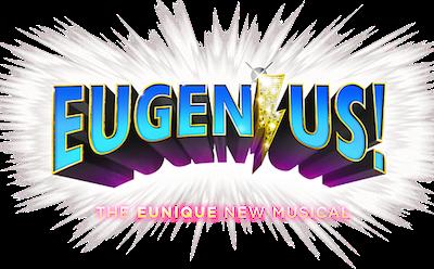 Alison Arnopp in Eugenius! The Musical