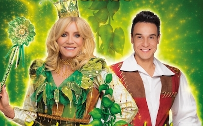 Matthew Atkins in Jack and the Beanstalk