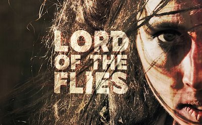 Lowri Hamer in Lord Of The Flies