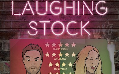 Arabella Gibbins and Laughing Stock