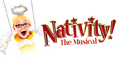 Charles Brunton in Nativity! The Musical