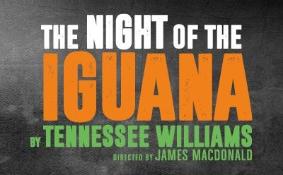 Manuel Pacific in The Night of the Iguana
