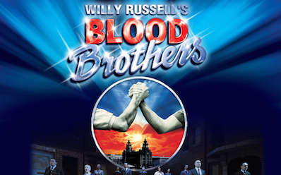 Mathew Craig in Blood Brothers