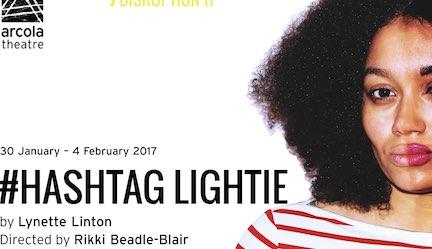 Devon Anderson in #Hashtag Lightie