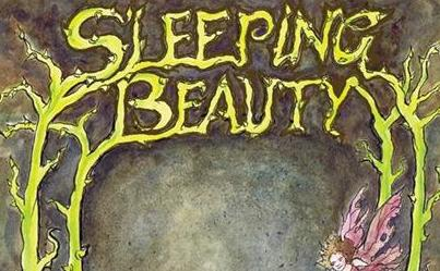 Sioned Saunders in Sleeping Beauty