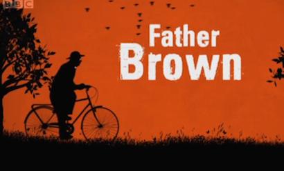 Callum Dixon in Father Brown