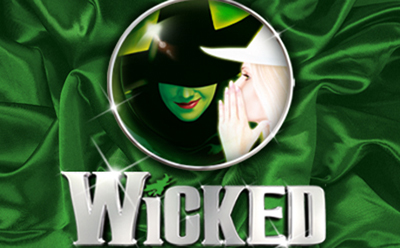 Lauren James Ray in Wicked