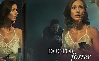 Callum Dixon in Doctor Foster