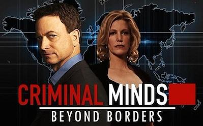 Anthony Skordi in Criminal Minds - Beyond Borders