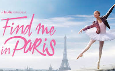 Manuel Pacific in Find Me In Paris
