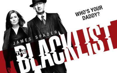Anthony Skordi in The Blacklist