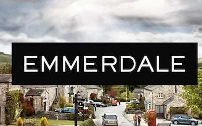 Olivia Bromley in as Regular Dawn Taylor in Emmerdale
