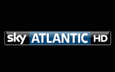 Nick Nevern in Riviera for Sky Atlantic