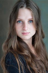 Jessica Bay in Maigret