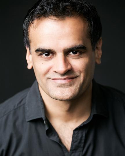 Sartaj Garewal in The Archers