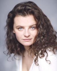 Corinna Wilson