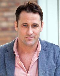 Nick Pickard longest serving actor in Hollyoaks
