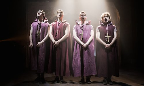 Blondel / New Union Theatre