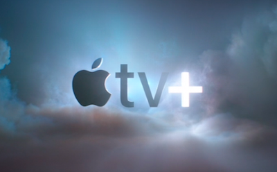 Melissa Collier in Suspicion for Apple TV