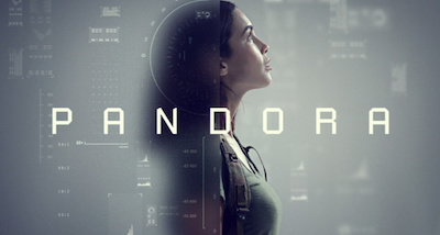 Shani Erez as New Series Lead in Pandora
