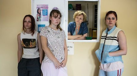 Simon Nagra in BBC's Three Girls